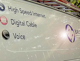 About Us - We offer high speed internet, cable and phone service