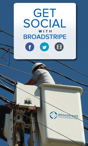 Broadstripe Cable Screws Cable Internet Customers